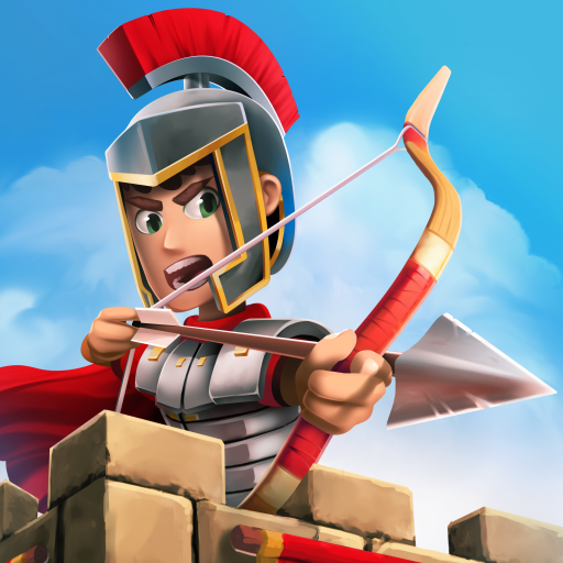 Grow Empire Rome 1.4.2 APK MOD Download