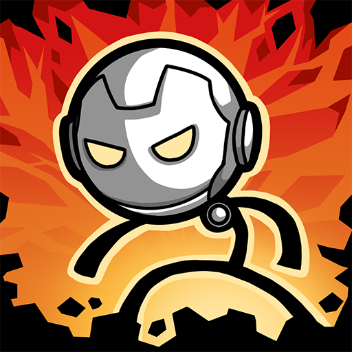 HERO WARS Super Stickman Defense 1.0.8 APK MOD Free Download