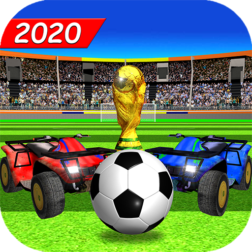 Happy Soccer League : Kids Electric Cars 1.2 APK MOD Free Download