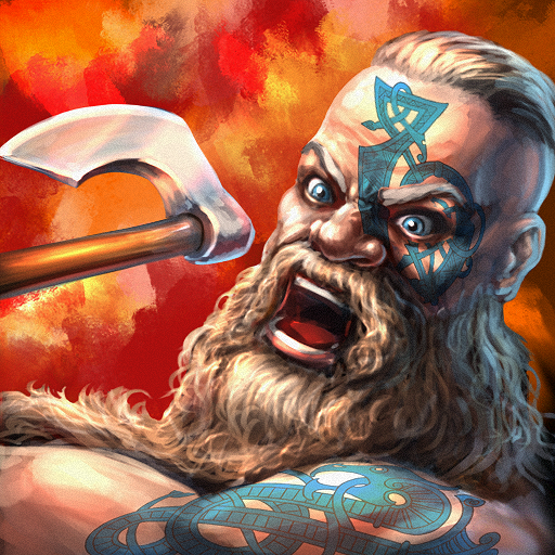 I, Viking 1.15.3.38328 APK MOD Download