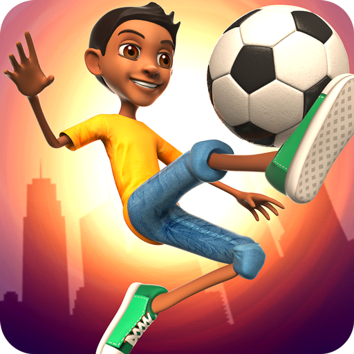 Kickerinho World 1.9.5 APK MOD Free Download