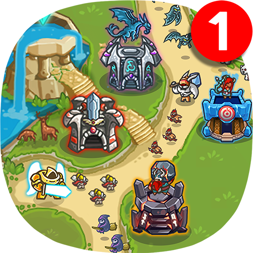Kingdom Defense:  The War of Empires (TD Defense) 1.5.6 APK MOD Download