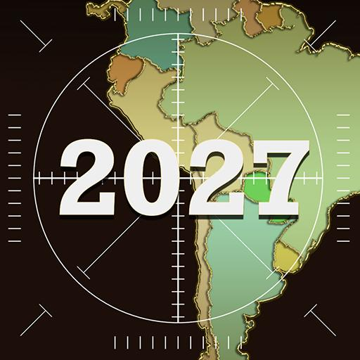 Latin America Empire 2027 LAE_2.4.6 APK MOD Download