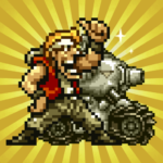 METAL SLUG ATTACK 4.14.0 APK MOD Free Download
