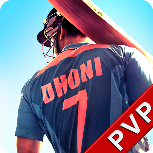 MSD World Cricket Bash 12.7 APK MOD Free Download