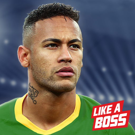 Match MVP Neymar JR – Football Superstar Career 1.1.10 APK MOD Free Download