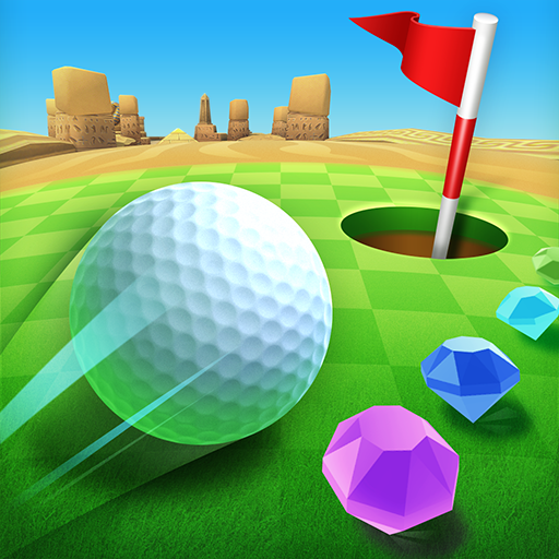 Mini Golf King – Multiplayer Game 3.22 APK MOD Free Download