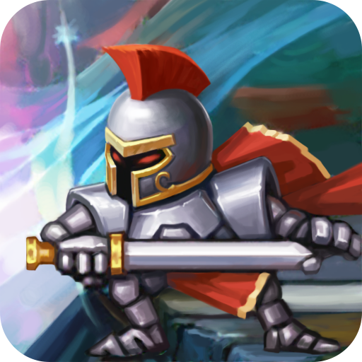 Miragine War 6.8.6 APK MOD Free Download