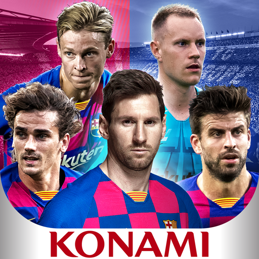 PES CARD COLLECTION 2.12.1 APK MOD Free Download