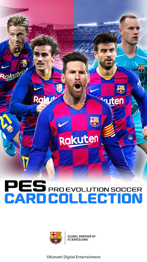 PES CARD COLLECTION 2.12.1 cheat screenshots 1