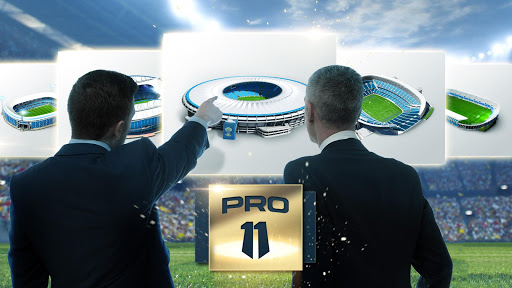 Pro 11 – Soccer Manager Game 1.0.49 cheat screenshots 1