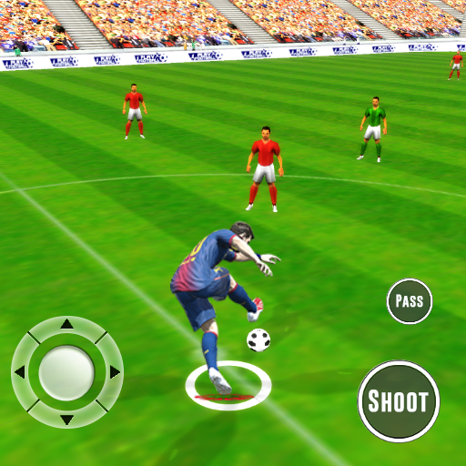 REAL FOOTBALL CHAMPIONS LEAGUE : WORLD CUP 2018 1.1.1 APK MOD Free Download
