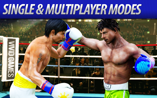 Real Boxing Manny Pacquiao 1.1.1 cheat screenshots 2
