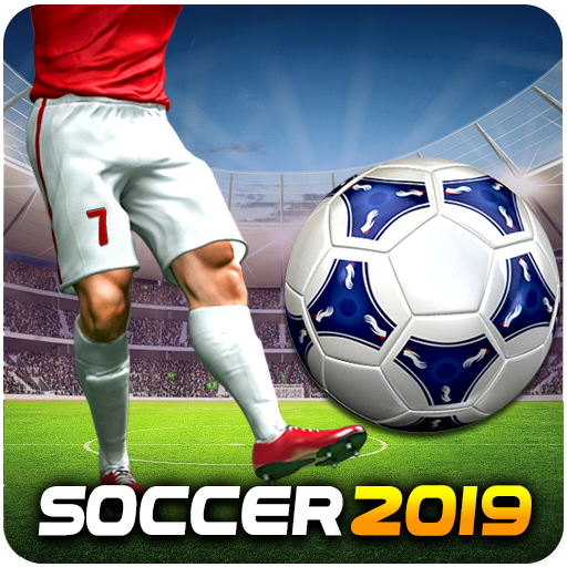 Real World Soccer League: Football WorldCup 2019 1.9.2 APK MOD Free Download