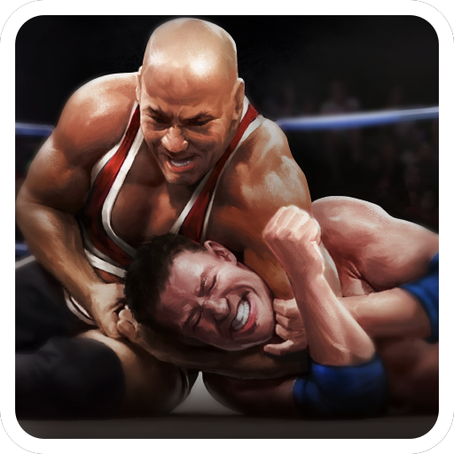 Real Wrestling 3D 1.10 APK MOD Download