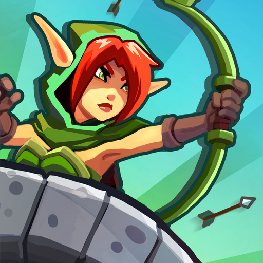 Realm Defense Epic Tower Defense Strategy Game 2.4.0 APK MOD Download