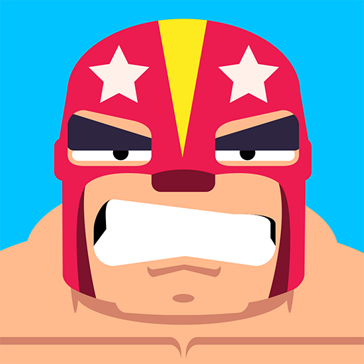 Rowdy Wrestling 1.1.3 APK MOD Free Download