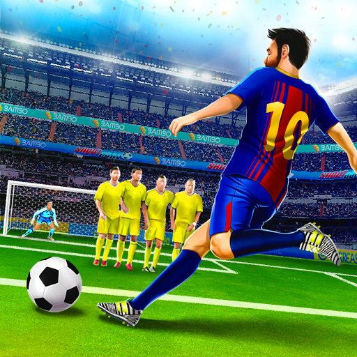 Shoot Goal World Leagues Soccer Game 2.1.13 APK MOD Free Download