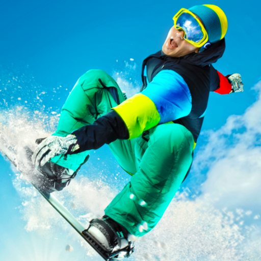 Snowboard Party Aspen 1.3.2 APK MOD Free Download