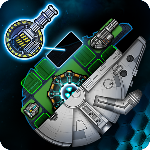 Space Arena: Build & Fight 2.0.20 APK MOD Free Download