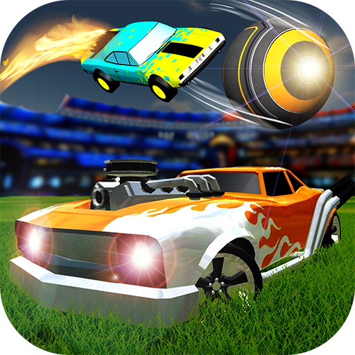 ⚽Super RocketBall – Real Football Multiplayer Game 2.5.6 APK MOD Free Download