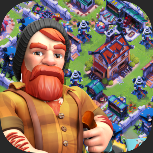 Survival City – Zombie Base Build and Defend 1.3.2 APK MOD Free Download