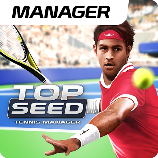 TOP SEED Tennis: Sports Management Simulation Game 2.40.1 APK MOD Download