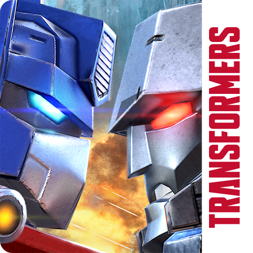 TRANSFORMERS Earth Wars 3.0.0.1146 APK MOD Download