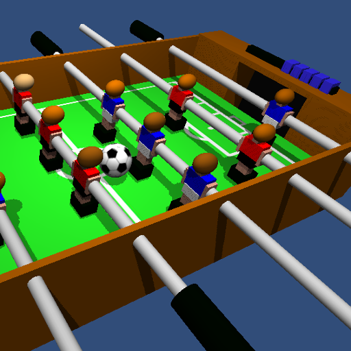 Table Football, Soccer 3D 1.20 APK MOD Free Download