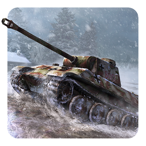 Tanks of Battle: World War 2 1.32 APK MOD Free Download