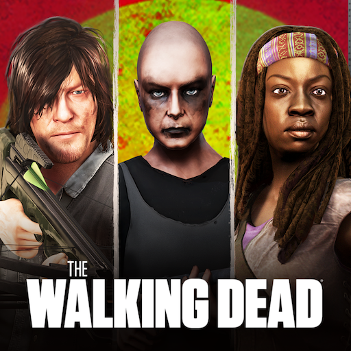 The Walking Dead No Mans Land 3.4.1.12 APK MOD Free Download