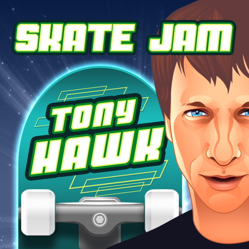 Tony Hawk's Skate Jam 1.1.50 APK MOD Download