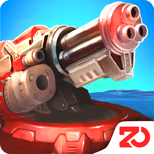 Tower Defense Zone 1.3 APK MOD Download