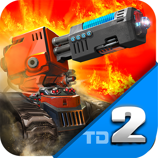 Tower defense-Defense legend 2 3.1.8 APK MOD Download