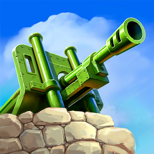 Toy Defence 2 Tower Defense game 2.17 APK MOD Free Download