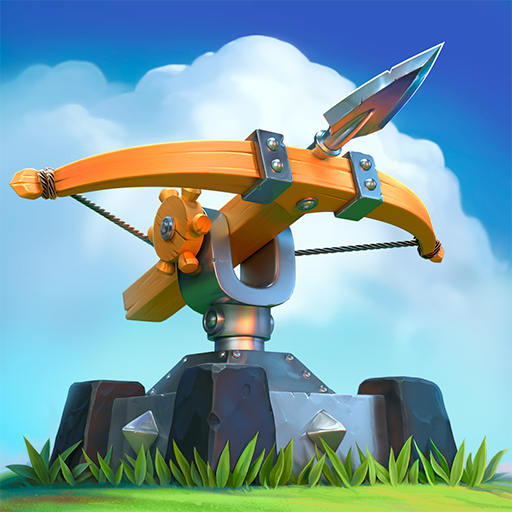 Toy Defense Fantasy — Tower Defense Game 2.9 APK MOD Download