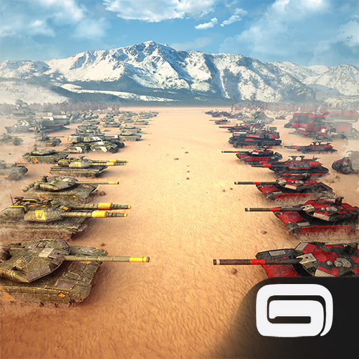 War Planet Online Best SLG MMO RTS Game 2.5.0 APK MOD Download