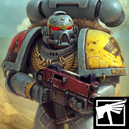 Warhammer 40000 Space Wolf 1.4.4 APK MOD Download