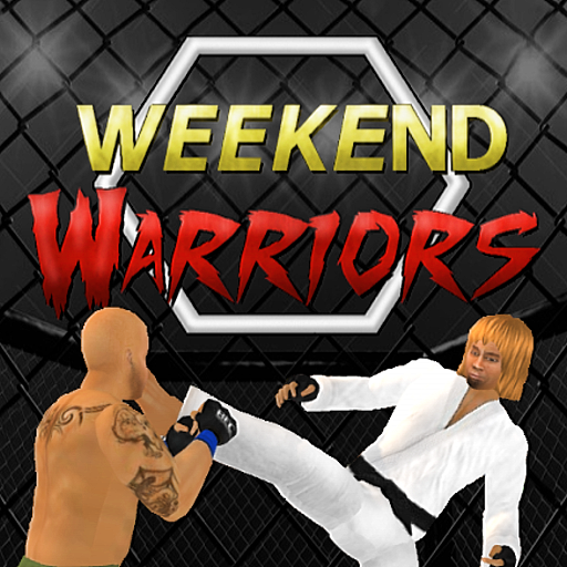 Weekend Warriors MMA 1.167 APK MOD Free Download