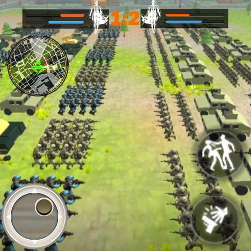 World War 3 European Wars – Strategy Game 1.23 APK MOD Download