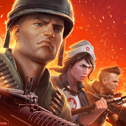 World War Rising 4.5.18.44 APK MOD Download