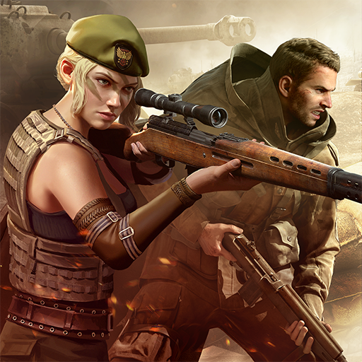 Z Day Hearts of Heroes MMO Strategy War 2.20.2 APK MOD Free Download