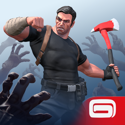 Zombie Anarchy Survival Strategy Game 1.3.1c APK MOD Free Download