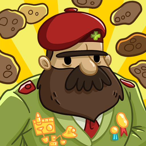 AdVenture Communist 4.9.2 APK MOD Download