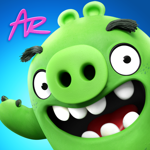 Angry Birds AR: Isle of Pigs 1.1.2.57453 APK MOD Download
