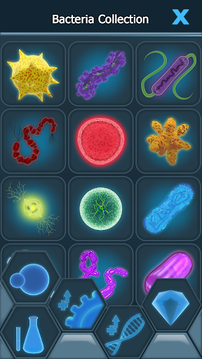 Bacterial Takeover – Idle Clicker 1.20.0 cheat screenshots 2