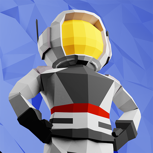 Bobs Cloud Race Casual low poly game 1.003.5 APK MOD Free Download
