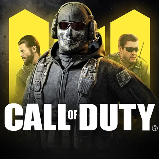 Call of Duty Mobile 1.0.8 APK MOD Free Download
