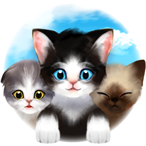 Cat World – The RPG of cats 3.8.6 APK MOD Free Download