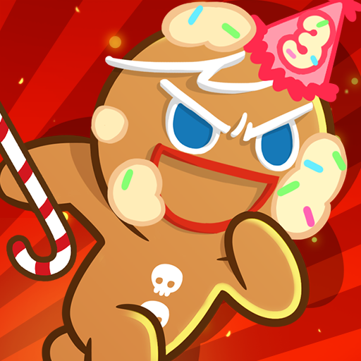 Cookie Run: OvenBreak 4.93 APK MOD Free Download